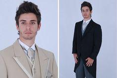 Sr. Tie - Locação de Trajes Masculinos | Clicou Festas - O Guia do seu evento