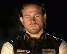 Sons of Anarchy' Recap: Jax Kills Clay, Clay Dies in Season 6 - TVLine