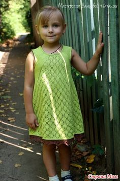 Crochet Toddler, Knitting Patterns, Baby, Clothes, Dresses, Fashion, Vestidos, Little Dresses, Knit Patterns