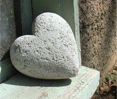 Love is in this garden too.