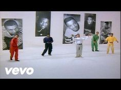 Hi-Five - I Can't Wait Another Minute - YouTube