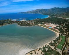 Stagno di Notteri #Villasimius #Sardinia