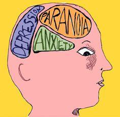 Mental Illness Worse For Longevity Than Smoking