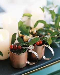 In need of some cocktail hour inspiration? Check out our favorite signature drinks from real weddings. Wedding Food Bars, Food Truck Wedding, Wedding Food Stations, Wedding Reception Food, Wedding Receptions, Wedding Appetizers, Wedding Desserts, Bridal Shower Menu, Berry Wedding