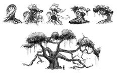 hero tree - Google Search