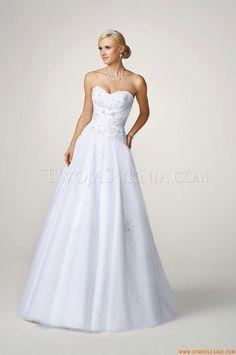 Robe de mariée Gala Beatre 2013
