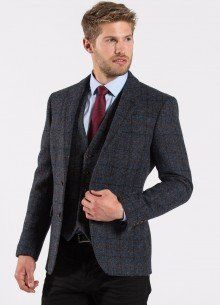 3f9f3997cd24 Mens Blazers - Smart & Casual Blazers for Men