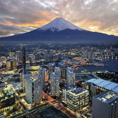 Orient Adventure - Vacation Packages by Friendly Planet Travel Places To Travel, Places To See, Travel Destinations, Holiday Destinations, Monte Fuji Japon, Places Around The World, Around The Worlds, Beautiful World, Beautiful Places