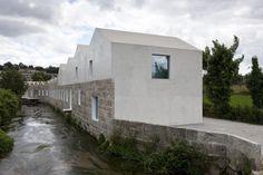 LANDSCAPE LABORATORY by Cannatà e Fernandes