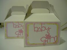 Small Fry & Co. : Burp cloth cupcakes the continuing story