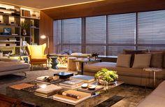 Luxo nas alturas: conheça os ambientes da MostraBlack 2013 - Casa
