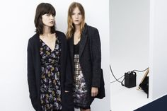 ZARA TRF August September 2013 Lookbook | FashionMention