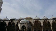 sultan ahmed mosque by ayman elsammak - Photo 224249917 / Sultan Ahmed Mosque, Islamic Art, Istanbul, Taj Mahal, Building, Travel, Viajes, Buildings, Destinations