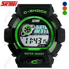 SKMEI Fashion 30m Waterproof