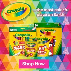 Find the Crayola® Ultra-Clean Fine Line Classic Color Markers, 10 Count, at Michaels. The Crayola® Fine Line Markers Set includes classic colors that can be used for decorating handmade cards, crafts and scrapbooks. Tropical Colors, Bold Colors, True Colors, Crayola Supertips, Crayola Colored Pencils, D Mark, Paint Pens, Smudging, School Supplies