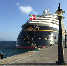 8467f1179e102 Disney Southern Caribbean Cruise Review