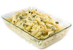 Reteta Penne Quatro Formaggi Penne, Potato Salad, Macaroni And Cheese, Potatoes, Ethnic Recipes, Food, Mac And Cheese, Potato, Essen