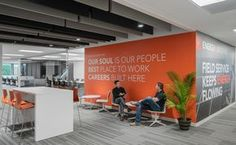 ServiceMax Headquarters - Pleasanton - Office Snapshots