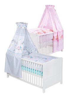 Betten ABC OrthoMatra Junior Duo Baby und Kindermatratze mit