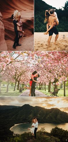 One of the very first things to do in the wedding planning process is to get your engagement photos taken and announce the exciting news with families and friends! Other than finding a trusted photographer and the perfect photoshoot location, the type of poses you choose will also set the mood and tone for your pictures. Most of us are not professional models, so posing in front of the camera might be a challenge we need to overcome. Before you get ready for that epic kiss (which may feel a…