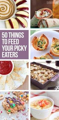 Try these new recipes your kids will love!