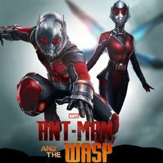 WaTcH!! Ant-Man and the Wasp Online | Full Movie - PINTEREST