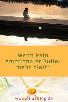Kind mit Behinderung - über emotionale Grenzen von Eltern www.ellasblog.de