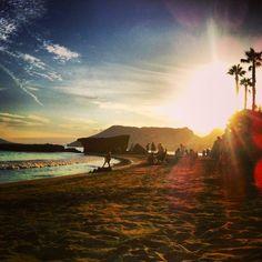 Si vas a la playa y pierdes tus llaves, llámenos!  www.cerrajerosencalpe.com