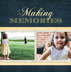 Mixbook Everyday Memoirs Everyday Photo Books