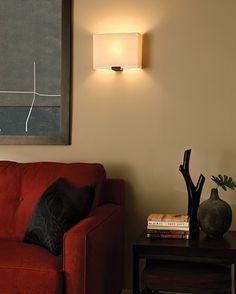Boreal Wall | Tech Lighting  e-mail: amelia@ocsltg.com