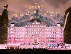 Grand Budapest Hotel: la recensione