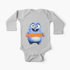 Baby Onesie, Simple Dresses, My Arts, Dressing, One Piece, Printed, Awesome, Happy, Fabric