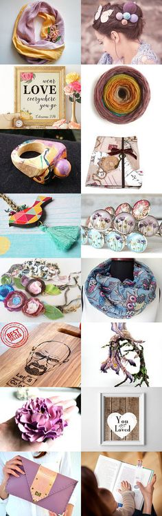 collection for friends ...)) by Lesia on Etsy--Pinned with TreasuryPin.com