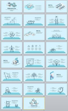 23+ Cartoon business charts PowerPoint template #powerpoint #templates #presentation #animation #backgrounds #pptwork.com #annual #report #business #company #design #creative #slide #infographic #chart #themes #ppt #pptx #slideshow