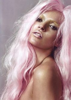 Kate Moss-Pink