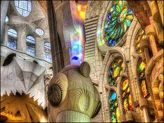 https://flic.kr/p/LX9cMy | (2358) Basílica Sagrada Família | Barcelona (Catalunya)  Quim Granell Freelance Photographer  © All rights reserved  Contact: quimgranell@cmail.cat