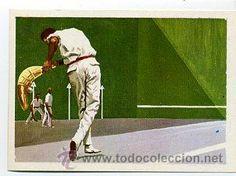 chrome - nº 5 pelota vasca - sports / cromotecnica 1971 - euskadi - ask for your faults - Foto 1