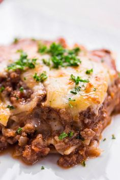 Secrets to the best lasagne ever. Five tricks that take this classic lasagne recipe to the next level.