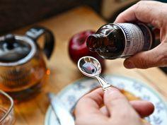 Discover Elderberry Benefits: Maine Medicinals Organic Elderberry Syrup