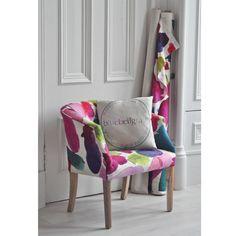 Philippe from Bluebellgray.com. A Scottish textile design company.  Pretty!