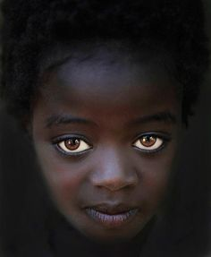 Your Best Shot: The Winners | Popular Photography Magazine Stunning photo of the subject's eyes, I really enjoy how deep they are.