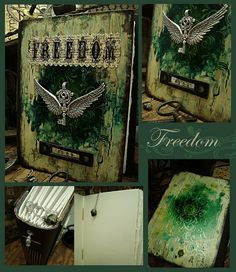Freedom by Luthien Thye