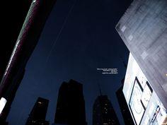 Sky line. by Mitsushiro Nakagawa