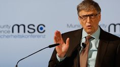 The next deadly worldwide epidemic could happen at the hand of a terrorist, employing biotechnology for an attack, Bill Gates has warned at the Munich Security Conference. The Microsoft founder also compared the pandemic to nuclear war and climate change.