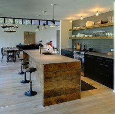Barnwood Naturals, LLC - Reclaimed Design - Home