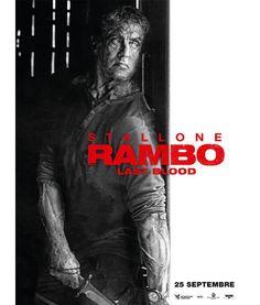 Fantastic Sylvester Stallone movie poster for Rambo Last Blood. Rambo V — Ut Rambo 4, John Rambo, Sylvester Stallone, Movies To Watch, Good Movies, Movies Free, Andre Luis, Bon Film, Life Of Crime