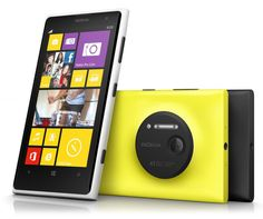 The first viable 41-megapixel camera phone, the Nokia Lumia 1020 for AT is an impressive feat.