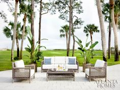 Design Tip: Outdoor