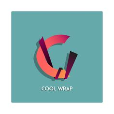 Cool wrap. Please check the one above too. I'd like to know which one is better!:) #logolettering #logodesign #minimallogo #logoinspirations #coloredlogo #icondesign #appdesign #appicondesign #creativelogo #logoart #logoreveal #logoquiz #graphicdesign #coloradographicdesigners