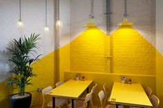 DF Mexico - Mexican food in East London
